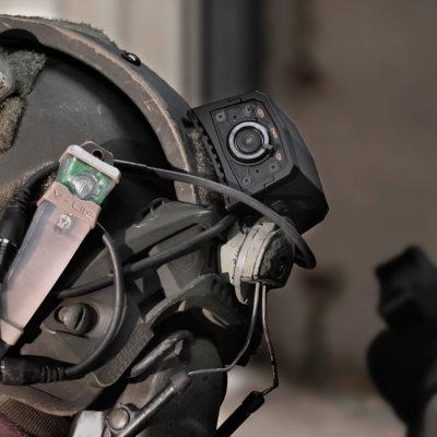 Kamery taktyczne MOHOC