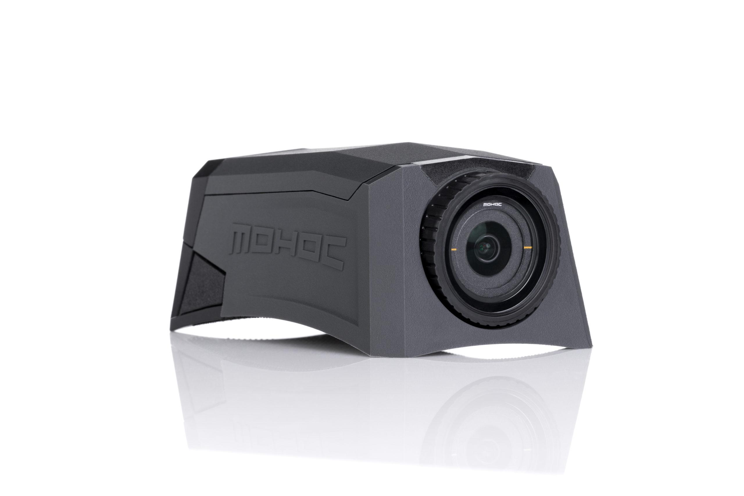 Kamery taktyczne