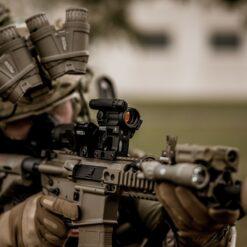 Akcesoria do broni strzeleckiej
